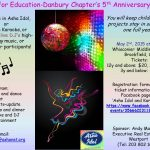 Danbury Asha - Events 2015