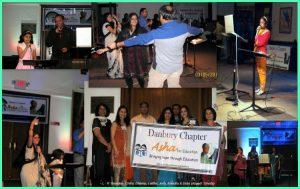 Events 2011 - Danbury Asha