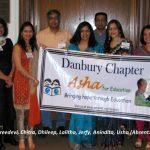 Danbury Asha