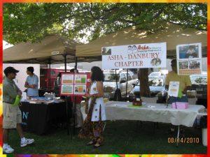 Danbury Asha - Events 2010