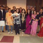 Danbury Asha - Events 2013